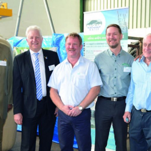 First Fusion Waste Treatment Plant In Sa